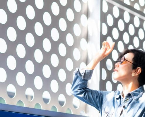 Eye Health Conditions Related to UV Exposure
